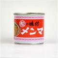 味付メンマ豆缶
