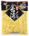 味付メンマ台湾