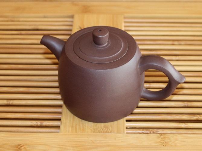 送料無料【紫砂壷】茶壺 急須