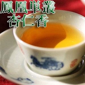 烏龍茶 『鳳凰単叢 杏仁香 ほうおうたんそう あんにんしゃん』 100g