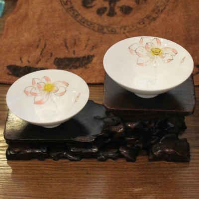 中国茶器【茶杯】2個セット