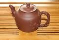 中国茶器 茶壺 『宜興 紫砂壺 梅花』300cc