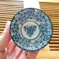 中国茶器【茶杯 青花】とっても可愛い茶杯