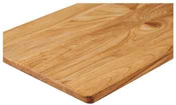 天板(ケヤキ) 針葉樹・広葉樹/天然オイル仕上