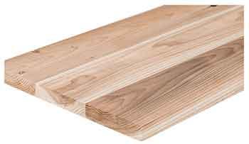 カウンターテーブル(スギ) 針葉樹・広葉樹/無塗装