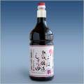 マルモの二段熟成醸造しょうゆ 鶴 1800ml