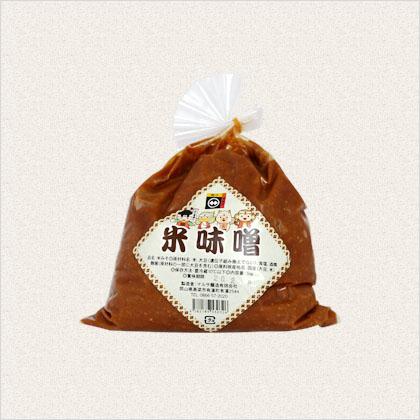 米味噌 1kg