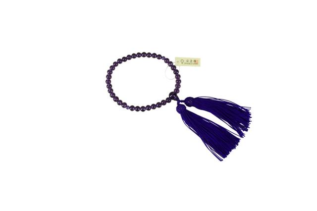 紫ハリ(濃)