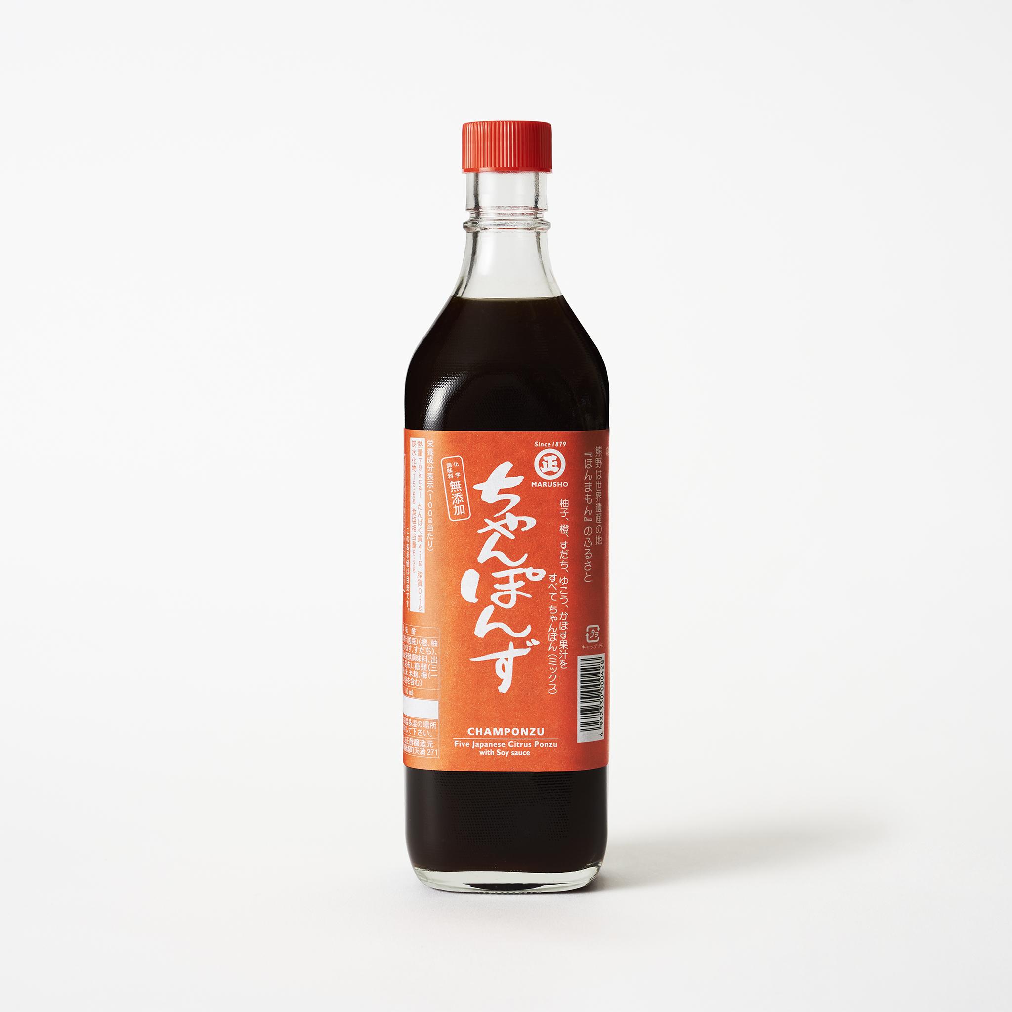ちゃんぽん酢 700ml