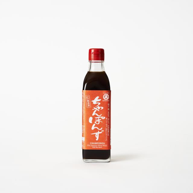 ちゃんぽん酢 300ml