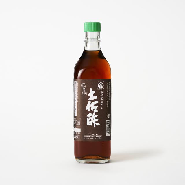 土佐酢 700ml