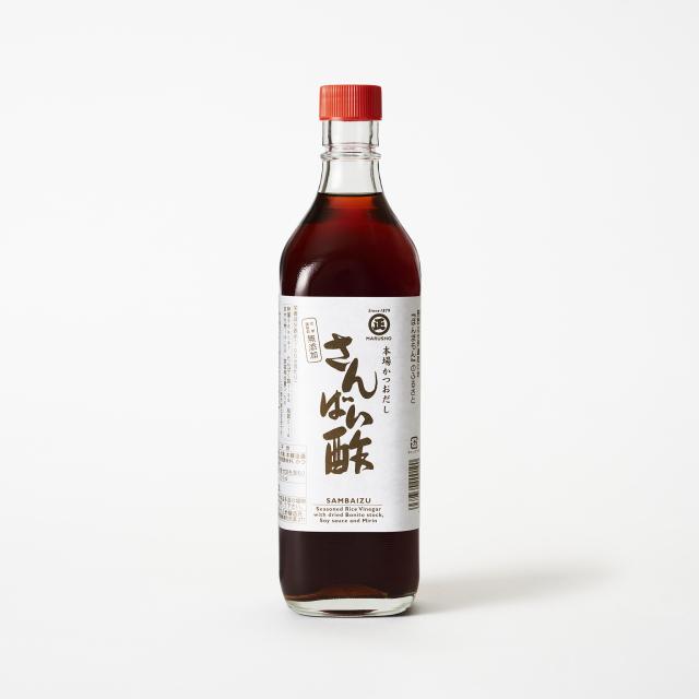 さんばい酢 700ml