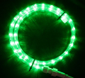 LEDロープライト45mロール(GR)
