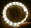 LEDロープライト45mロール(WW)