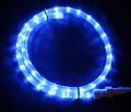 LEDロープライト45mロール(BL)