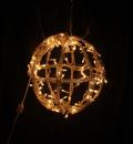 LEDボールライト(S)WW