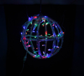 LEDボールライト(S)RGBY