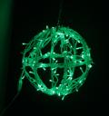 LEDボールライト(S)GR