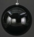 300mmメッキボール(BLACK)