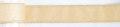 1.5インチゴールドシャイニーリボン(ワイヤー入)