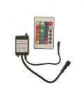 LEDテープライト 丸口コントローラー