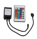 LEDテープライト 四角口コントローラー