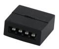 LEDテープライト 四角口インラインコネクター
