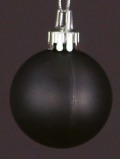40mmマットボール(GRAY)