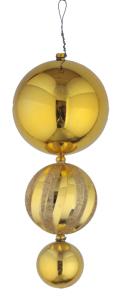 ボールフィニュアルオーナメント(6個入)