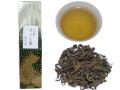 半発酵のほうじ茶