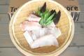 紀州串本産 梅くえ鍋用500g【身250g・アラ250g】2〜3人前
