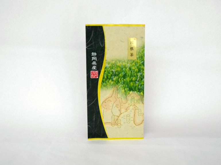 特上川根茶/70g入 真空パック