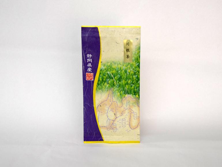 上川根茶/70g入 真空パック