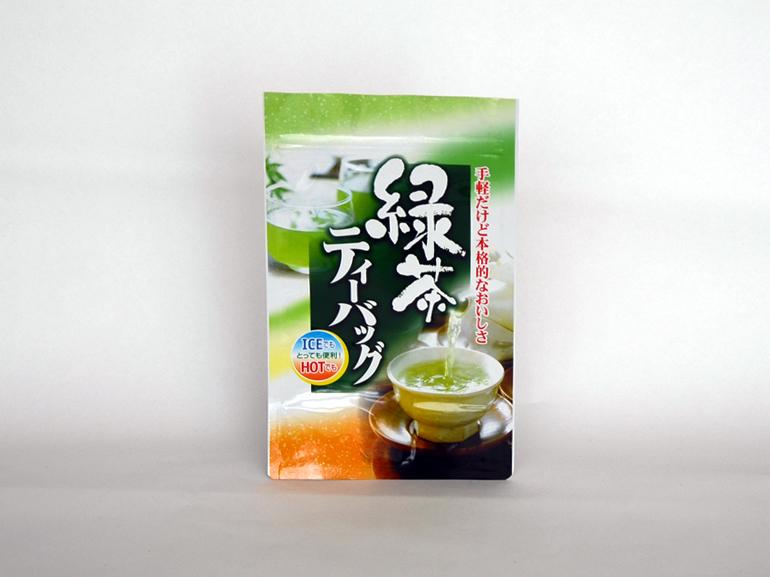 上煎茶ティーバッグ/5g×24ヶ