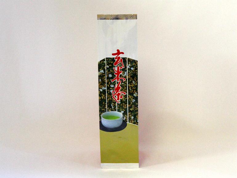 玄米茶/180g入