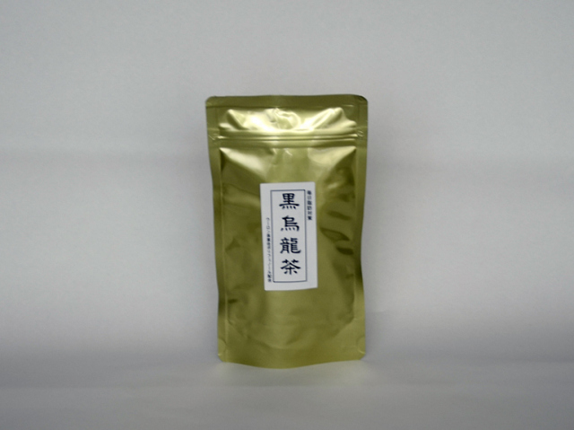 黒ウーロン茶ティーバッグ/2g×15ヶ
