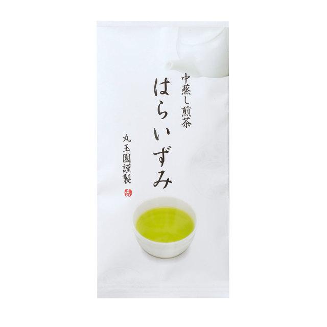 中蒸し茶(はらいずみ)