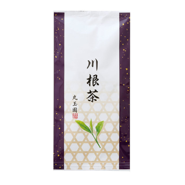 浅蒸し茶(川根茶)