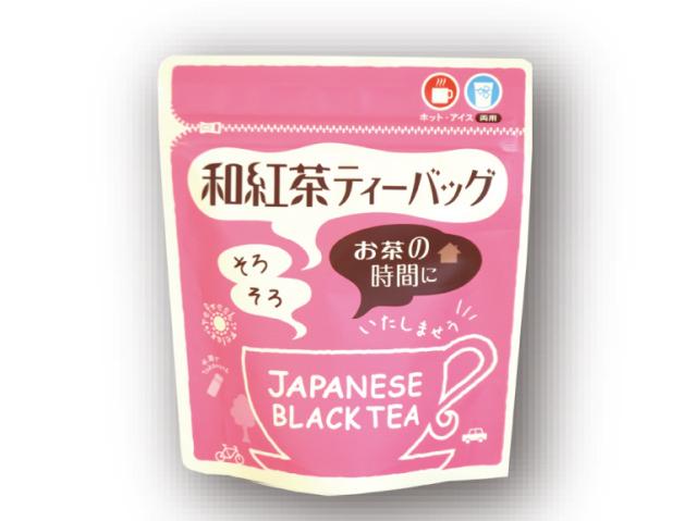 静岡和紅茶/3g×15入