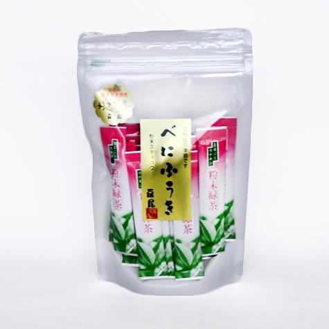 べにふうきスティック(1.2g×25袋)