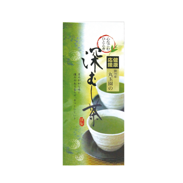 掛川深蒸し茶/167g