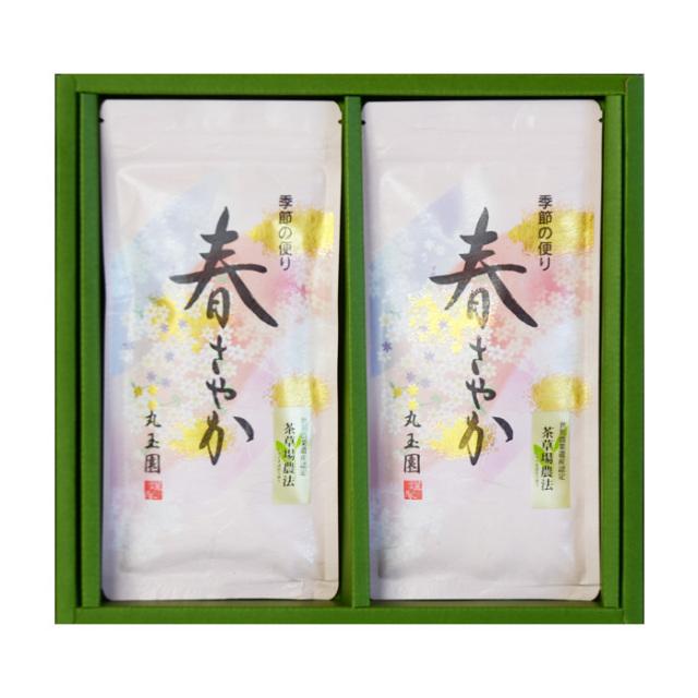 春さやか(はるさやか)/90g袋入2本セット(箱なし)