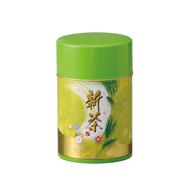 【新茶】静岡上煎茶 老寿(ろうじゅ)/90g缶【5月上旬発送予定】