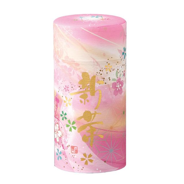 【新茶】極上八十八夜新茶 鳳冠(ほうかん)/180g和染缶【4月下旬発送予定】
