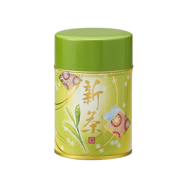 【新茶】特上八十八夜新茶 玉老(ぎょくろう)/100g缶