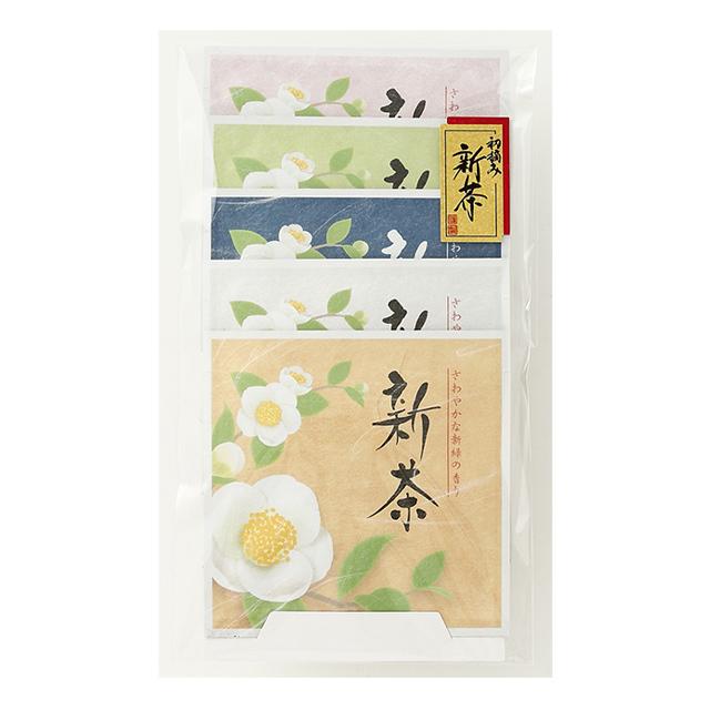 【新茶】初摘み新茶 一煎パック(6g×5袋入)【新茶】初摘み新茶 一煎パック(6g×5袋入)