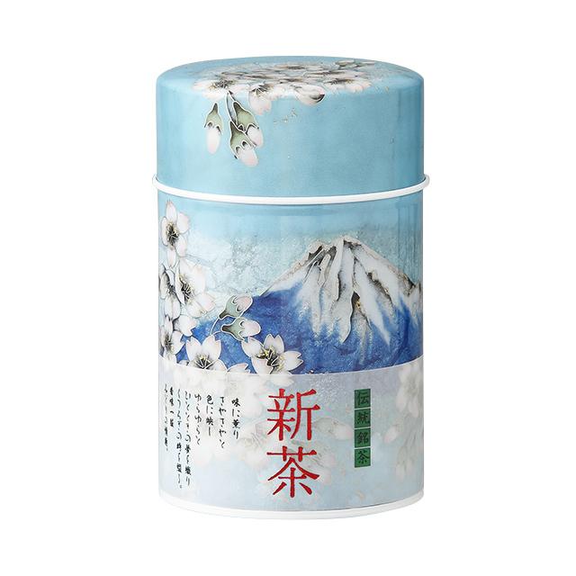 【新茶】特上八十八夜新茶 七宝富士(しっぽうふじ)/120g