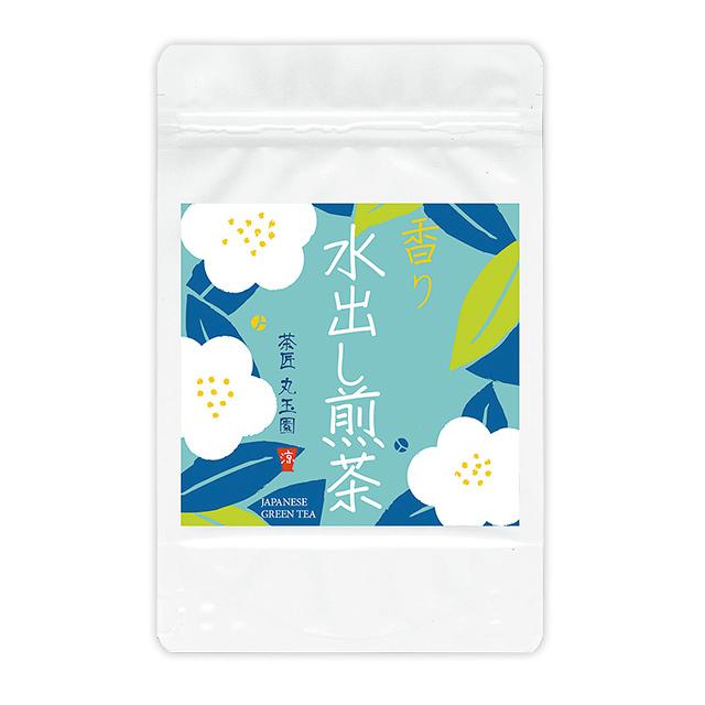 香り水出し煎茶 150g
