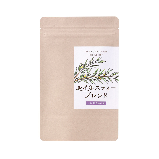 【marutamaen healthy】ルイボスティーブレンド(ティーバッグ 3g×10個)