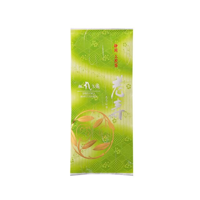 上煎茶 老寿(90g)